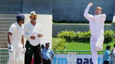 LIVE Match Updates India v/s South Africa: Dean Elgar, Imran Tahir Rips Through Indian Batting