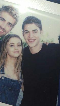 Swen, Josephine , Hero Series Movies, Tv Series, Anna Todd, Sweet Boyfriend, Hardin Scott, Movies 2019, Teen Movies, After Movie, Hessa