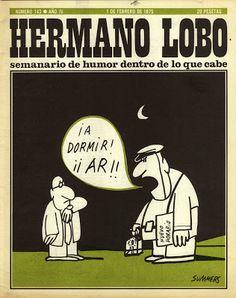 HERMANO LOBO 143-1975