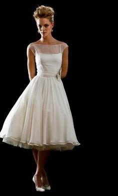 Bewegelijke jurk