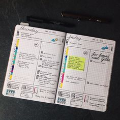 "321 Likes, 27 Comments - Maren Janka (@pureplanning_bymj) on Instagram: ""Good morning Plannerfriends! Today I want to show you this day per page layout. On top are the top…"""