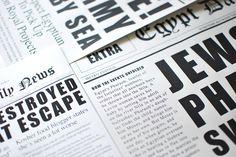 Fake News Passover S