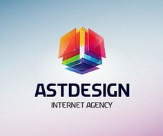 25 Logos with 3D Effects