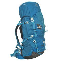Karrimor | Karrimor Cougar 40 to 50 Rucksack | Rucksacks  57.6 euros Life Is An Adventure, 50th, Walking, Backpacks, Bags, Places, Fashion, Handbags, Moda