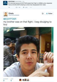 Mais qui est ce Mexicain qui meurt dans tous les attentats ?
