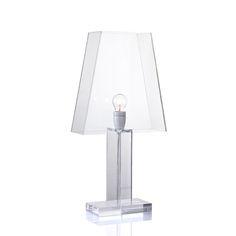 Lampe De Table Siluett 66, Claire, Bsweden