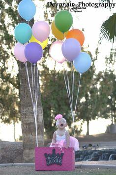 Babys 1st birthday ideas