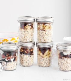 20 Healthy Breakfast Ideas for On the Go