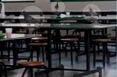 Cadê a higiene? Mesas de restaurante comunitário do DF ficam cheias de pombos - http://noticiasembrasilia.com.br/noticias-distrito-federal-cidade-brasilia/2015/09/25/cade-a-higiene-mesas-de-restaurante-comunitario-do-df-ficam-cheias-de-pombos/