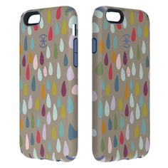 Just got this! Love my iPhone 6 Case Speck CandyShell Ink. Sadly, I had to replace my beloved Rifle Paper floral case...it wasn't made well. Only lasted 4 months. Speck stuff is really durable. I'm gonna be happy with this purchase!