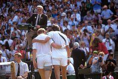 Wimbledon 1991