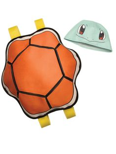 Check out Pokemon Squirtle Kit | Pokemon Costumes & Accessories from… Squirtle Squad, Pokemon Charizard, Nintendo Pokemon, Play Pokemon, 150 Pokemon, Boy Costumes, Halloween Costumes For Kids, Cosplay Costumes, Costume Ideas
