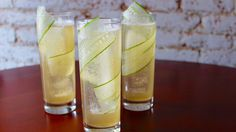 A Spring-Friendly Twist on the Iconic Gin and Tonic - Eater