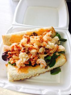 SpiceSea Gourmet Food Truck in Charlottesville, VA