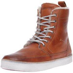89802b887ea New Blackstone Men s AM32 Hi Top Shearling Sneaker Men Fashion Shoes.    228.80 - 250.00