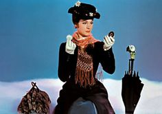 """I love the idea of adding a Baker Scarf, a parrot umbrella and making her """"Scary Poppins"""" instaed.mary poppins umbrella - Google Search"""
