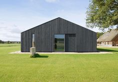 Erve Driemarke - Ziegler Branderhorst #living #house #rural
