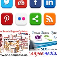 Social Media for Business   http://www.anpeemedia.com/services/awareness/social-media/