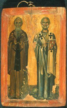 edu sinai files original 6611 Princeton University, Byzantine Art, Egyptian, Medieval, Saints, Objects, The Originals, Painting, Painting Art