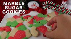 Grinch Popcorn - Two Sisters Marshmallow Buttercream, Best Buttercream Frosting, Caramel Buttercream, Strawberry Buttercream, Best Sugar Cookie Recipe, Best Sugar Cookies, Easy Cookie Recipes, Peanut Butter Cookies, Christmas Sprinkles