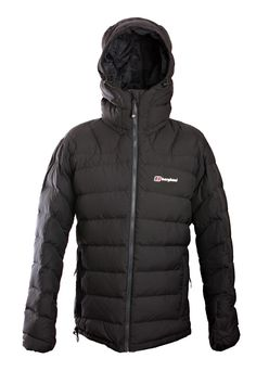 Berghaus kendale hooded down #jacket, black, size m. #coat, ski, #camping, hike.,  View more on the LINK: 	http://www.zeppy.io/product/gb/2/391620596174/