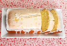 lemon-pound-cake-inspired by starbucks my favorite!  Recipe by Table for 2