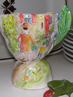 Home again | by Julie Whitmore Pottery
