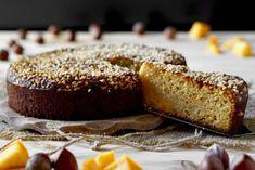 Banana Bread, Desserts, Food, Menu, Cakes, Mayonnaise, Tailgate Desserts, Menu Board Design, Deserts