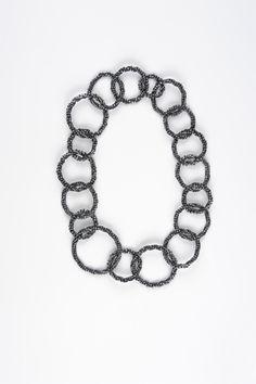 Doris Betz, 'Rings,' 2015, Gallery Loupe