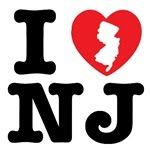 I was born and raised in New Jersey for the first 16 years of my life, before I moved to Indiana
