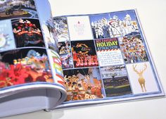 Christmas | A Disney Project Mouse Story - A Photo Book from Kathleen Summers - Sahlin Studio Project Mouse
