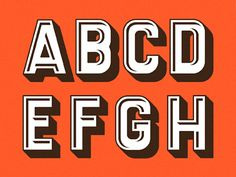 Coffee Pot : TYPE  by Michael Spitz