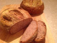 Apple, walnut and cider bread – Baking Fanatic