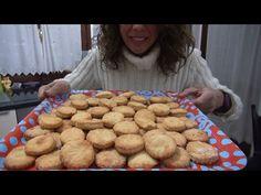 Gli Scones di zia Rosanna - CiurmaMom