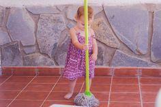 10 consejos para empezar con Montessori en nuestra casa - Tigriteando
