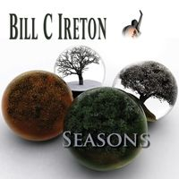 The album Seasons is Bill C Iretons newest release in Feb. 2017 which takes you through his interpretation of events through the calendar year such as Winter Spring Summer and Fall.Bill has put his composition engineering and production skills to work mixing in a blend of smooth to electrifying guitar work throughout the album combining artist series programming with flavors such as Jeff Lorber Eric Marienthal Miles Black and more.An electrifying soloist whose blistering chops combine…