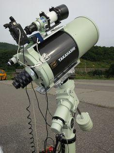 Nasmyth telescope - Google Search