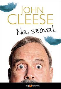 John Cleese's huge comedic influence has stretched across generations; his sharp irreverent eye and the unique brand of physical comedy he perfected with Monty Python, on Fawlty Towers, and beyond now seem written into comedy's DNA. Pdf Book, New Books, Books To Read, Fawlty Towers, Physical Comedy, Monty Python, Writing Jobs, Reading Lists, Reading Room