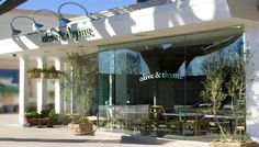 Olive & Thyme - sandwiches, salads & soups w a side of cute l 4 0 1 3   R i v e r s i d e   D r i v e,   T o l u c a   L a k e,   C a l i f o r n i a   9 1 5 0 5  l  8 1 8-5 5 7-1 5 6 0