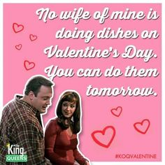 King of Queens, love this show! Funny Movie Lines, Funny Movies, Tv Show Quotes, Movie Quotes, King Of Queens, Love My Husband, Love Movie, Laughing So Hard, Favorite Tv Shows