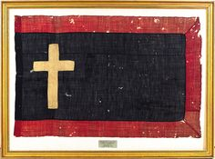 A Missouri Battle Flag. Civil War Flags, Civil War Art, Confederate States Of America, Confederate Flag, Flags Of Our Fathers, Southern Heritage, Civil War Photos, American Civil War, Missouri