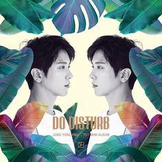 East Asia Addict: [CD] Jung Yong Hwa (C.N.Blue)– Do Disturb (1st Min...