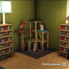 Minecraft Farm, Minecraft Mansion, Easy Minecraft Houses, Minecraft House Tutorials, Minecraft Plans, Minecraft House Designs, Amazing Minecraft, Minecraft Tutorial, Minecraft Blueprints