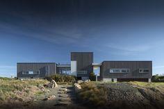 Gallery of Waikanae House / Herriot Melhuish O'Neill Architects - 1