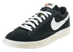 Nike Blazer Suede Vintage for man