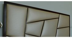 Elan Bed - Nathan Anthony Furniture
