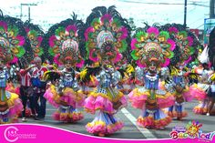 Street and Arena Dance Competition Barangay Category Result Masskara Festival, Bacolod, Original Music, Ph, Competition, Champion, Awards, Concept, Dance