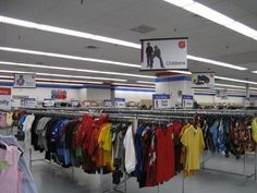 Thrift Stores to Visit in Indiana