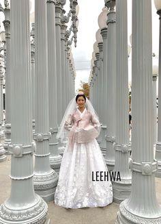 37 Best Modern Bridal Hanbok By Leehwa Images In 2020 Korean