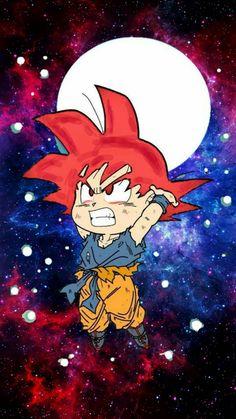 Goku blue mini power wallpaper by - - Free on ZEDGE™ Chibi Goku, Goku Y Vegeta, Son Goku, Goku Blue, Chibi Marvel, Power Wallpaper, Dragon Images, Dragon Ball Gt, Alucard